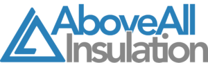Above All Insulation Logo