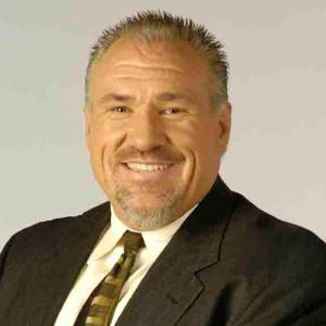Gregg Foster Headshot