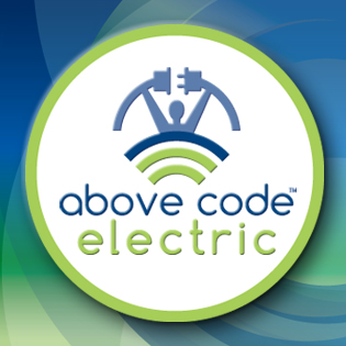 Above Code Electric