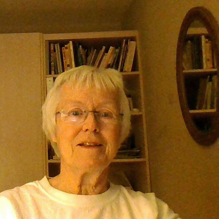 Photo of Anne Dunham