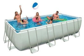 intex ultra frame above ground pool review more sizes
