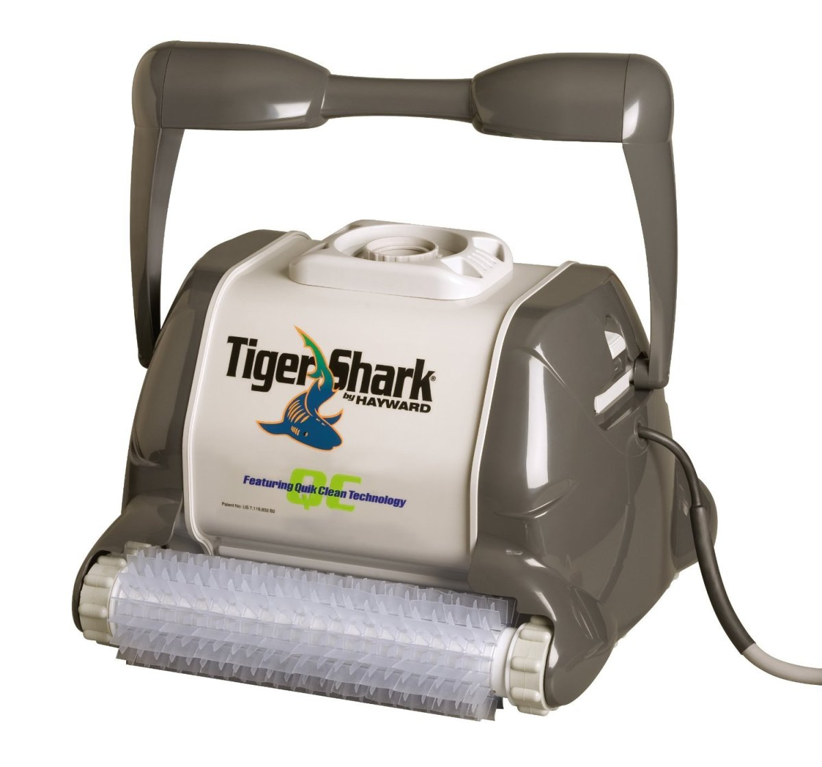 The Hayward Tiger Shark Pool Cleaner Review Best Above
