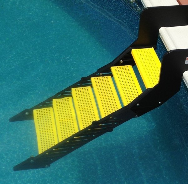 Dog Pool Ramps And Ladders For Your Pets Best Above