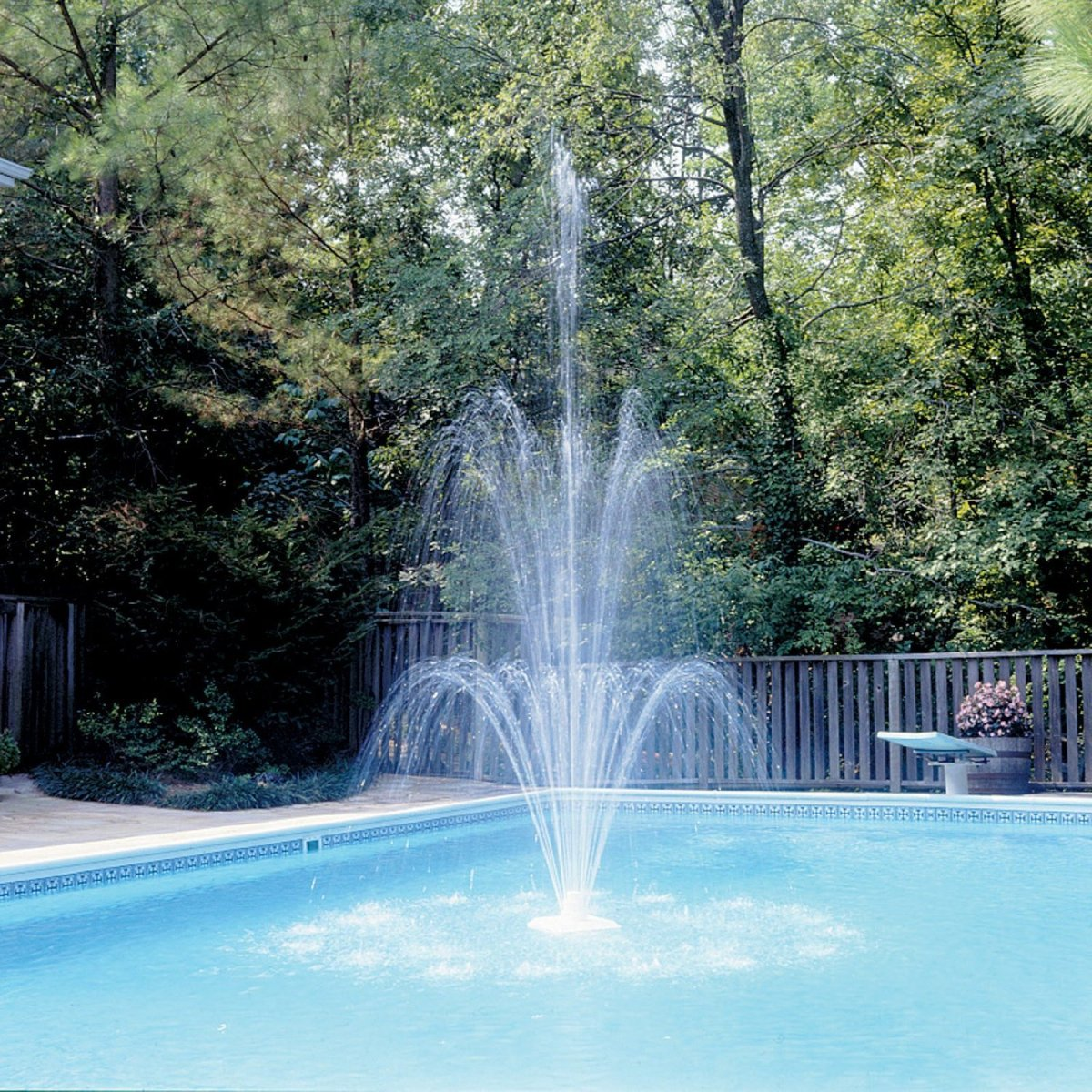 Best Above Ground Pool Fountain Best Above Ground Pools