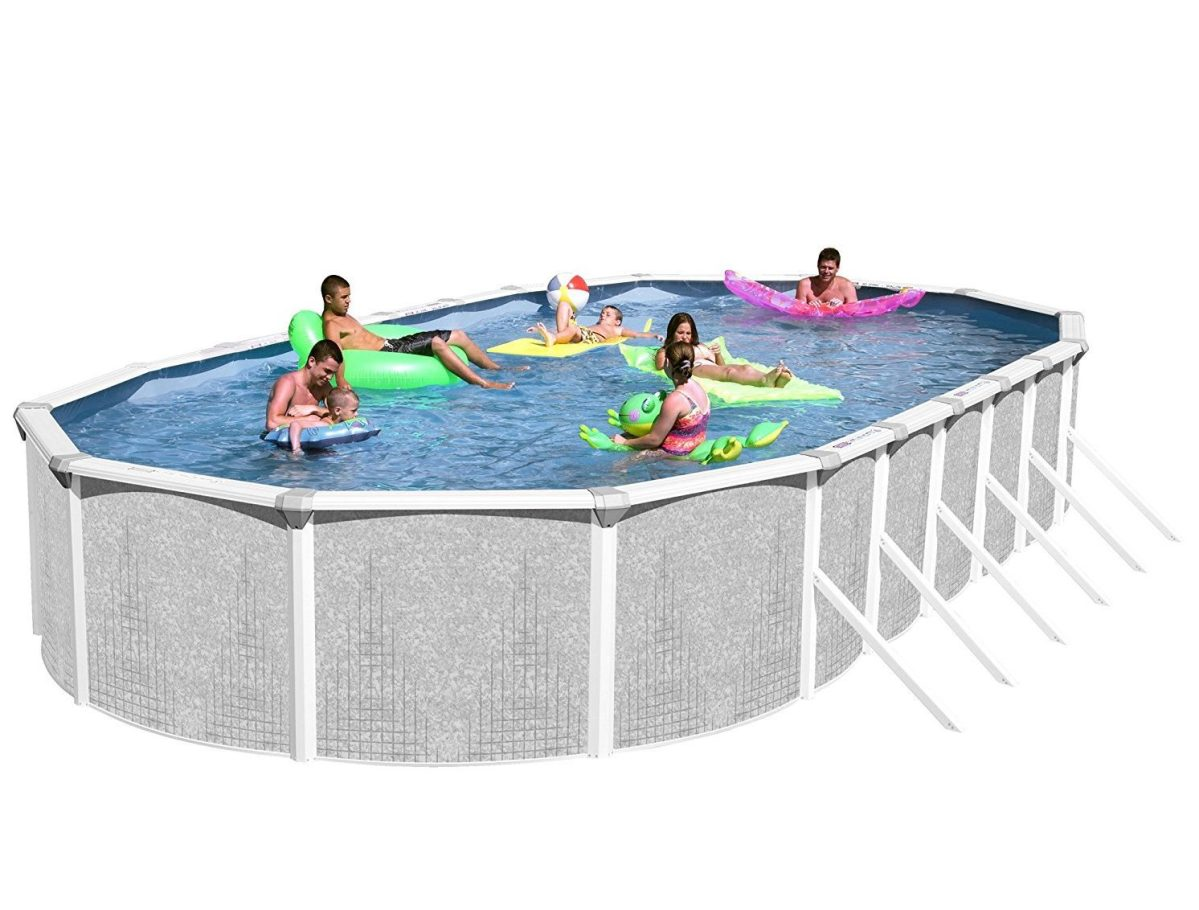 Heritage above ground pool review best above ground pools - Above ground swimming pools reviews ...