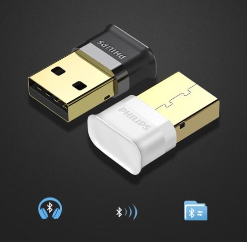 Genuine New Lenovo LX1812 Bluetooth Adapter for PC USB
