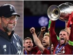 Liverpool set to be awarded Premier League title after UEFA's new rule