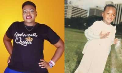Doreen Moraa: 27-year-old lady diagnosed of HIV since she was 8 shares experience