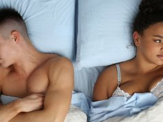 Ladies, here's what to do if your man's libido is lower than yours