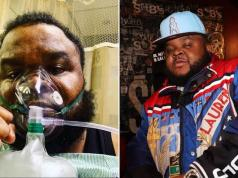 US Rapper, Fred the Godson Dies At 35 After Contracting Coronavirus
