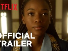 Watch the official 'Blood and Water' trailer coming to Netflix this May