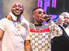Wizkid FC continues to clash with Davido and his fans