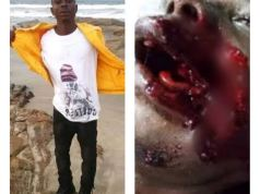 Young Man, Identified as Tega Stabbed To Death By Rival Cultist in Delta