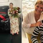 Photo: Cristiano Ronaldo Celebrates His Mom With A Gift Of Sparkling New Benz For Mother's Day