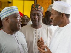 'Sell 8 or 9 presidential jets,' Atiku tells Buhari to cut at least 25% of 2020 budget