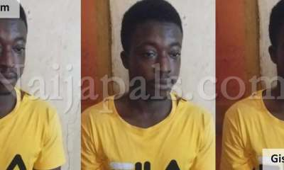 27-Yr-Old man Sentenced To 7 Years Imprisonment For molesting 15-yr-old Girl & Biting Her Cl!toris