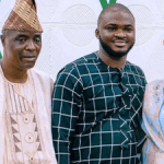 Oyo state Head of Service's son trapped in ghost worker scandal