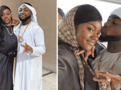 Davido And Chioma Are Still Together – Davido's Brother Adewale Reveals