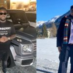Davido's Brother, Adewale, Reacts To Single Moms Wishing Themselves Happy Father's Day