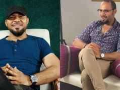 Don't Be Afraid To Start From The Bottom, There's A Lot Of People Pretending To Be At The Top – Ramsey Nouah