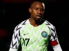 Check Out Super Eagles Player, Ogenyi Onazi's Multi-Million Naira Home In Lekki (Photos/Video)