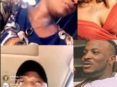 """It Didn't Happen, I Was There"" – Woman Whose Name Was Mentioned As A Witness By Peruzzi's Rape Accuser Defends Him"