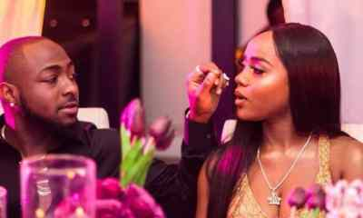 Chioma Finally Speaks On Fighting Davido And Relationship Breakup