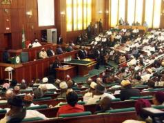 Breaking News: House Of Reps Reject Castration As Punishment For Rapists