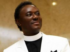 """""""Social Distancing In Churches Is Blasphemous Infidelity"""" - Okotie Condemns CAN's Guidelines"""