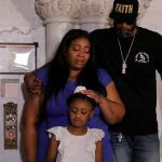 Mother Of George Floyd's Daughter, Roxie Washington Demands Justice In This Video