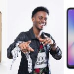 Korede Bello Advises Youths After Being Mocked For Using Android Phone