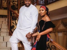 See What Wife Of Davido's Brother Wrote Over Reports Of Marital Crisis