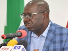 Edo Is Not Lagos, Obaseki Won't Chicken Out Like Ambode – Charles Idahosa Warns Oshiomhole