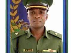 Boko Haram Kills Top Nigerian Army Major After His Vehicle Developed Fault (Photo)