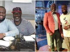"""I Will Not Glorify A Religiously Lunatic Character Nor APC With A Response On Hushpuppi""- Dino Melaye"