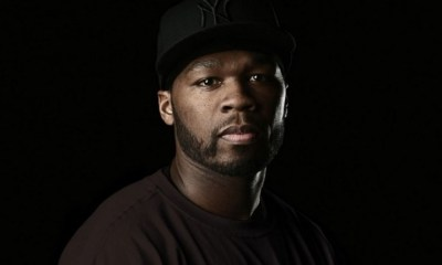 50 Cent's Recent Comments Gets A Reply Meek Mill & 6ix9ine