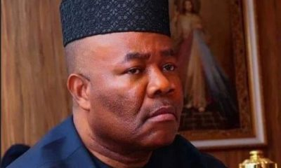 Most Contracts In NDDC Are Awarded To National Assembly Members – Akpabio Reveals