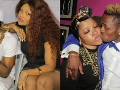I Miss How Diamond Platnumz Used To Beat Me Up Because I Loved It – Actress Wema Sepetu