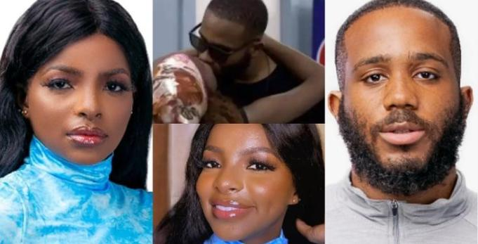 "#BBNaija2020: ""I Might Sleep With Kiddwaya Tonight"" – Wathoni Says (Video)"