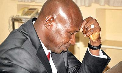 Trouble For Magu As Former Bank Executive Facing $153 Million Diezani Loot Testifies Against Him