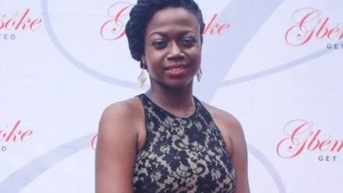 Another OAP And Wife Of Late Singer Nomoreloss, Phoenix Osinuga, Is Dead