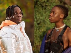 "Rema's ""Woman"" & Idahams' ""Ada"" Enters UK Black Music Chart Top 10"