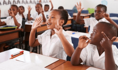 Private School Teachers Beg To Feed Families