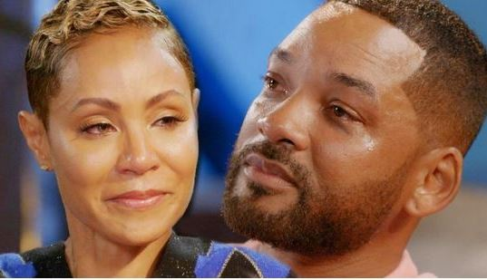Will Smith's Wife Jada Pinkett Admits Having A Romantic Relationship With August Alsina