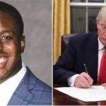 Nigerian Teenager Wins US President's Award, Gets Letter From Trump (Photo)