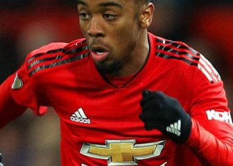 After Visiting T.B Joshua For Prayers, Ex-Manchester United Star Gets Big Contract Offer