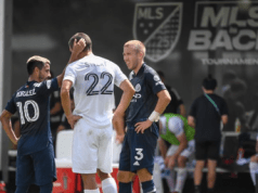 Beckham's Inter Miami Eliminated From MLS Tournament