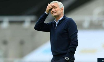Tottenham Need To Be Realistic About Transfers – Jose Mourinho
