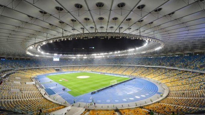 South Korea To Allow Fans At Football Stadiums