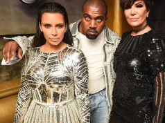 Kanye West Goes Off On Twitter Rant, Calls Out Wife, Kim Kardashian And Kris Jenner